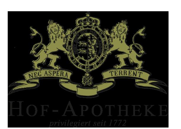 Hof-Apotheke Braunschweig - Privilegiert seit 1772